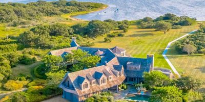 Martha's Vineyard Hotels Guide