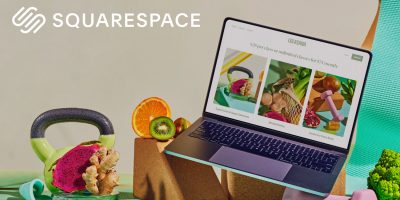 Squarespace - A Platform For Web Content